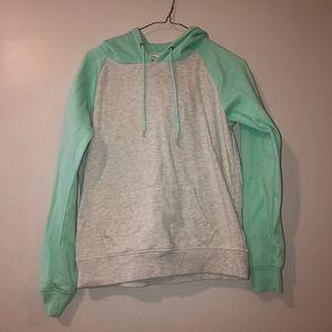 Girls medium sweatshirt